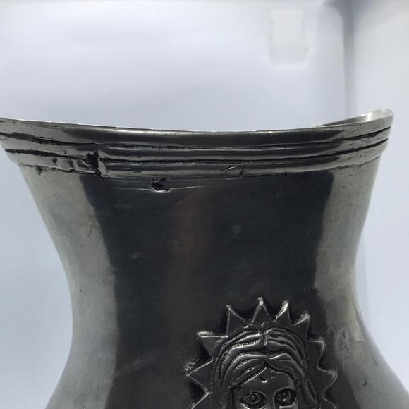 Pedraza Segovia Spain Pewter Vase Poshmark